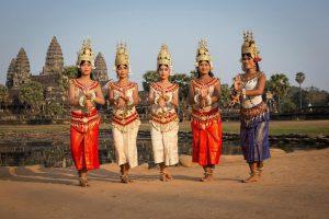 Tour du lịch Lào Campuchia – Việt Thiên Tâm Travel