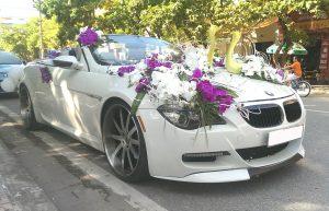 Dịch vụ cho thuê xe ô tô cưới hỏi – Việt Thiên Tâm.