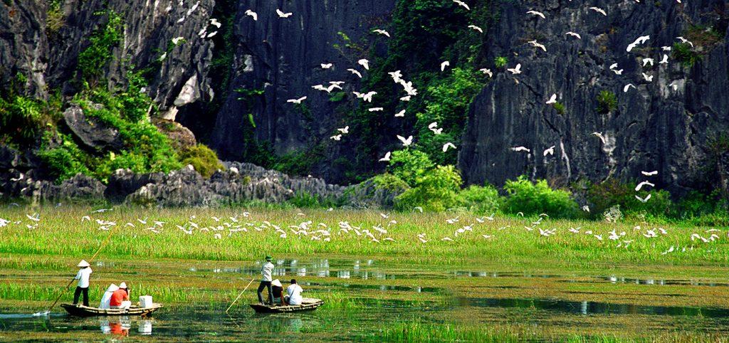 Tour Bắc Giang- Sài Gòn – Miền Tây- Phú Quốc- Nha Trang – Đà Lạt  9 Ngày 8 Đêm Ưu Đãi