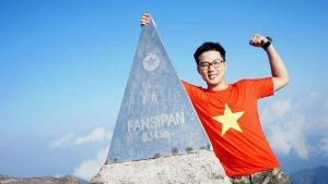 Đỉnh Fansipan - Tour du lịch Sapa