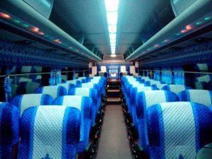 Thuê xe 29 chỗ tại huyện Bình Chánh