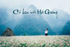 Tour Hà Giang ghép đoàn giá rẻ nhất trọn gói 03 ngày 02 đêm