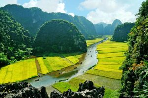 TOUR BAI DINH – TRANG AN – PROMOTION AND MANY GIFT