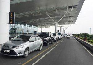 Dịch vụ Taxi sân bay Nội Bài giá rẻ tại Hà Nội