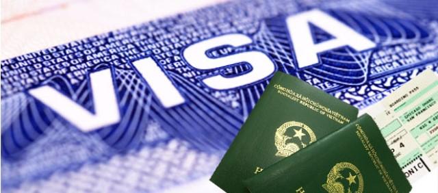 Dịch vụ làm Visa tại Hà Nội giá rẻ, uy tín, chất lượng
