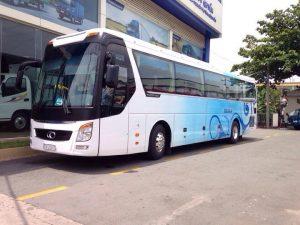 Cho thuê xe giá rẻ tại huyện Chí Linh tỉnh Hải Dương