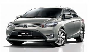 Cho thuê xe 5 chỗ giá rẻ chất lượng tốt nhất tại Hải Dương