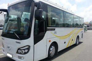 Cho thuê xe tại huyện Lạc Dương Lâm Đồng – lái xe kinh nghiệm lâu năm