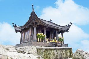 Tour du xuân Yên Tử giá rẻ – 01 ngày