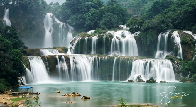 Tour Hải Dương – Cao Bằng giảm 50% khi đặt ( tour tiết kiệm)
