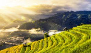 Miền đất hứa Sapa – trải nghiệm tuyệt vời cho bạn