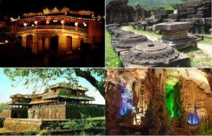 Chương Trình Tour du lịch miền Trung hè giá rẻ – Việt Thiên Tâm Travel