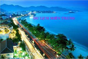 Tour Hà Nội – Huế – Hội An – Đà Nẵng 5N4Đ Giá Rẻ Bất Ngờ