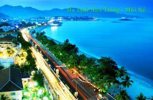 Tour Bắc Giang – Nha Trang – Mũi Né Giá Rẻ Bất Ngờ
