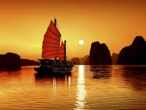 Tour Hanoi – Halong – Fullday