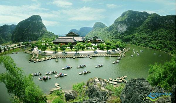 TOUR HA NOI – BAI DINH- SUPER CHEAP – MANY GIFT SPECIAL