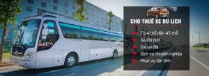 Thuê xe 7 chỗ tại Bình Thuận