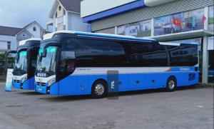 Cho thuê xe 35 chỗ tại quận Bắc Từ Liêm – Giá rẻ bất ngờ